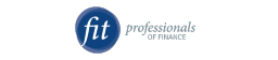 Logo Fit Professionals of Finance